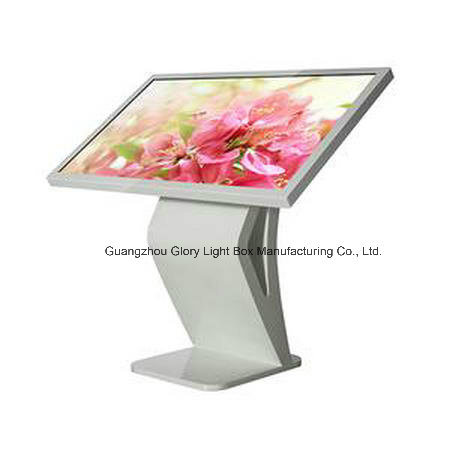 """32"""" 42"""" 55""""Inch Touch Screen Kiosk for Payment /Information Enquiry"""