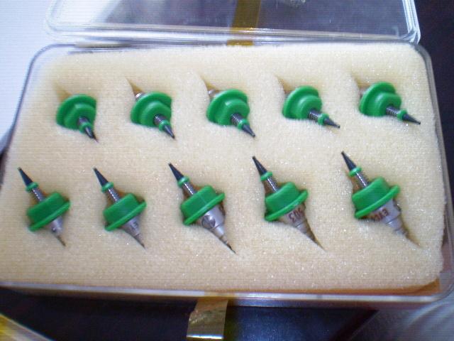 Juki 2050 Nozzle (E36087290A0)