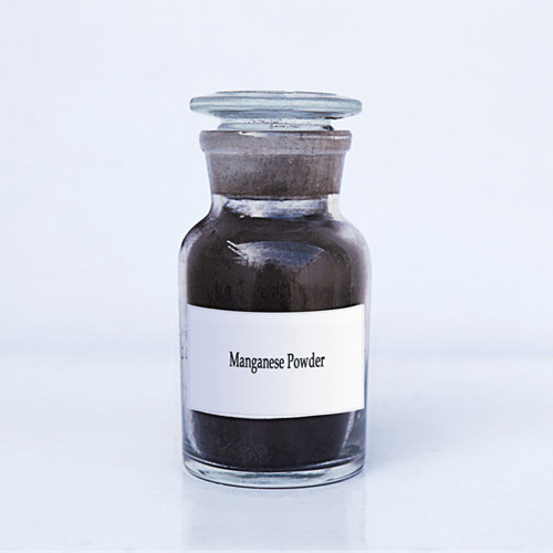 Manganese Powder in Diamond Tools, Hard Alloys and High Temperature Alloys
