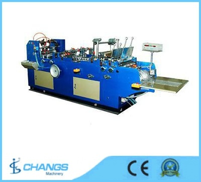 Zf-390 Paper Bags Making Machine