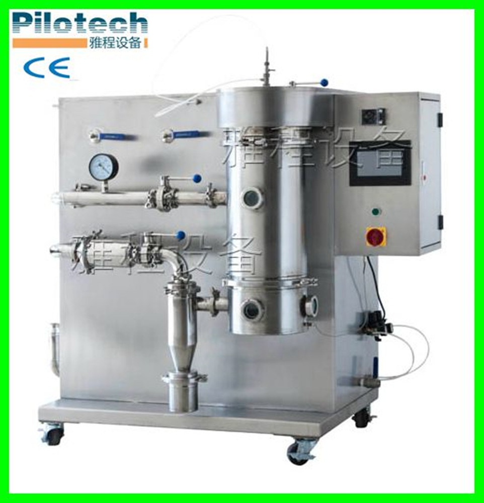 Yc-3000 Lab Spray Freeze Dryer for Juice Powder