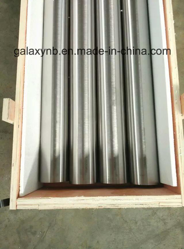 Pure Tantalum Round Rod Ta1 RO5255