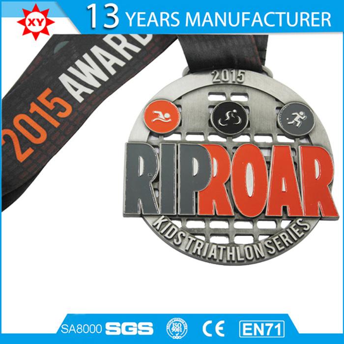 Manufacturer Customer Metal Award Medals