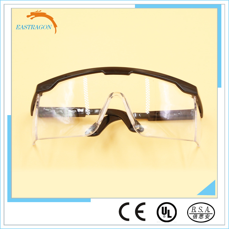 Lab Dental Safety Goggles ANSI Z87.1