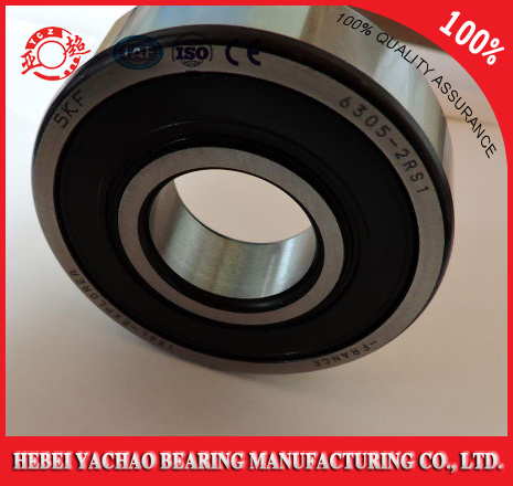 High Quality Deep Groove Ball Bearing 6305 SKF