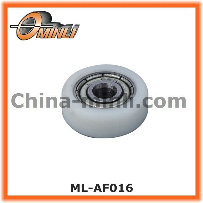 Nylon Pulley for Window and Door (ML-AF016)