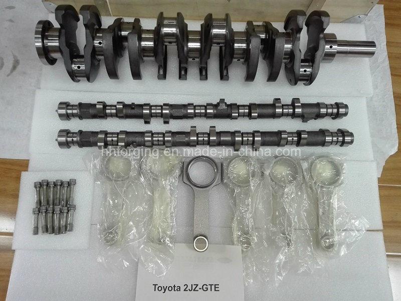 OEM Forging Crankshaft for Porsche, VW, BMW, Toyota, Nissan, Mitsubishi, Ford, Chevy, Subaru, Volvo, FIAT