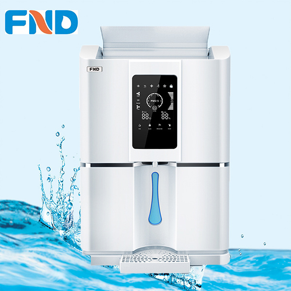 Atmospheric Water Generator Home and Office Use 20 Liters