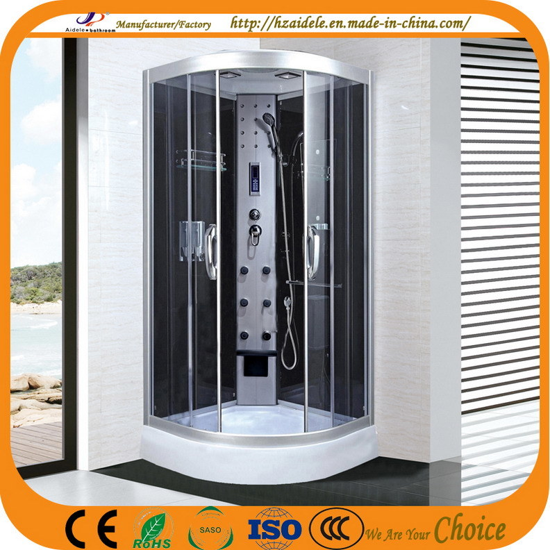 Low Tray Shower Cubicle (ADL-8080B)