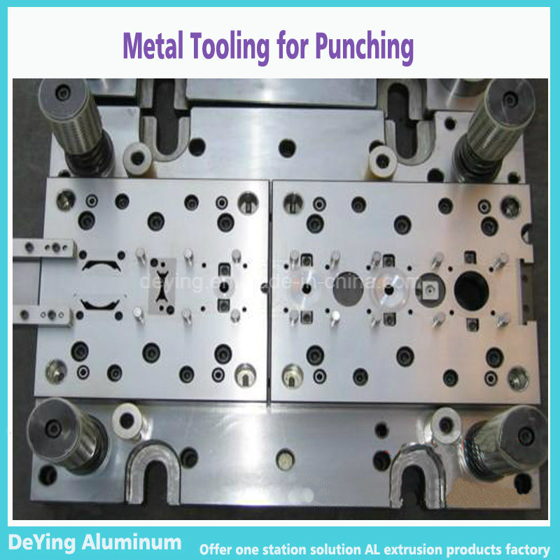 Competitive Puching Mould Stamping Die for Aluminium