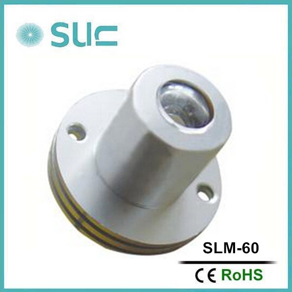 Low Power Self-Flashing LED DOT Light Source Made in China LED Module