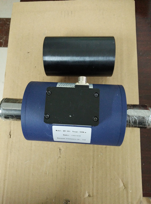 500 N. M Dynamic Torque Sensor / Transmitter / Transducer