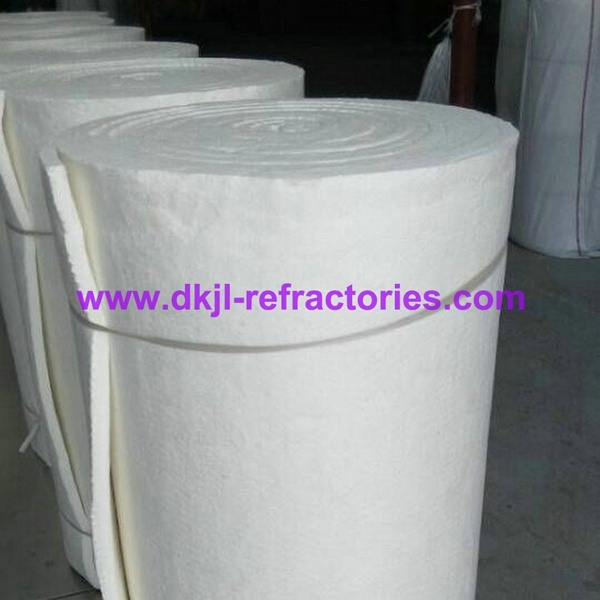 Hz Industrial Insulation Materials Ceramic Fiber Insulation Blankets