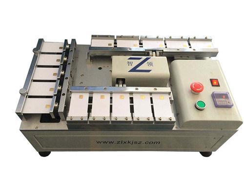 Bend Torsion Testing Machine