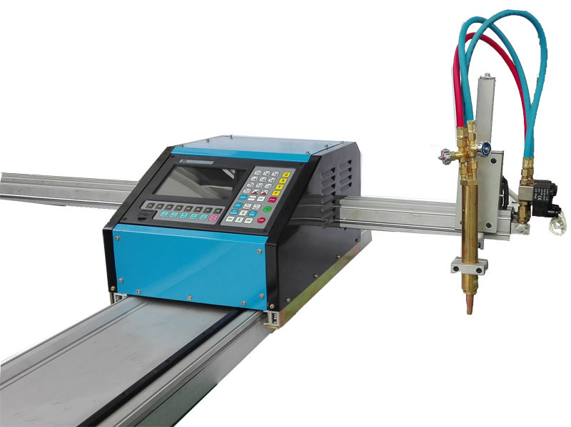 CNC Plasma Cutters for Metal Cutting