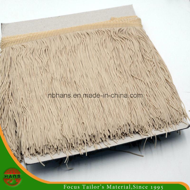18cm Tassel Fringe Lace (HACF151800001)