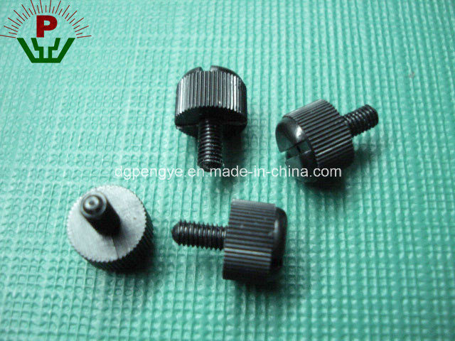 Nylon Hex Head Bolt Plastic Screw Machine Screw