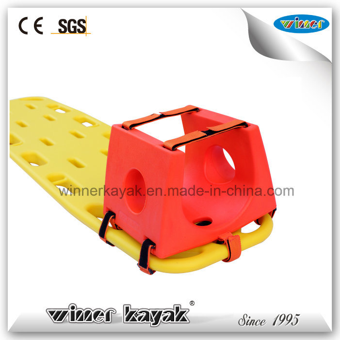 Winner Patent Head Immobilizer