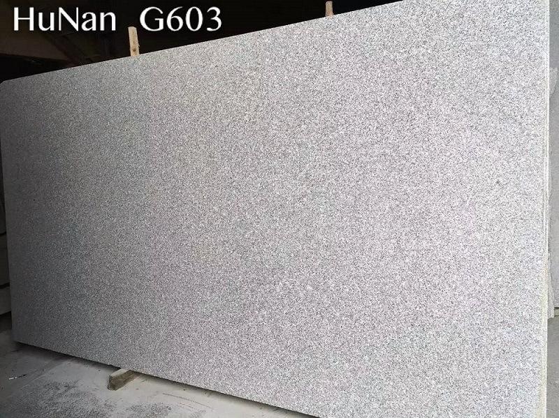 China Cheapest Building Material Garden/Museo/Paving/Patio G603 Padang Grey  G603 Granite   China G603 Granite, Flooring Tile