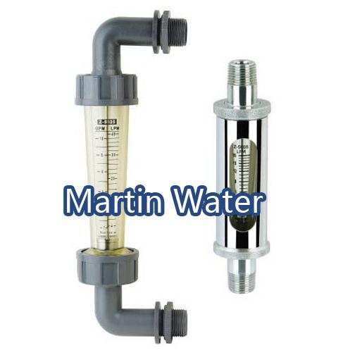 Flow Meter (MT-Z-500 Inline)