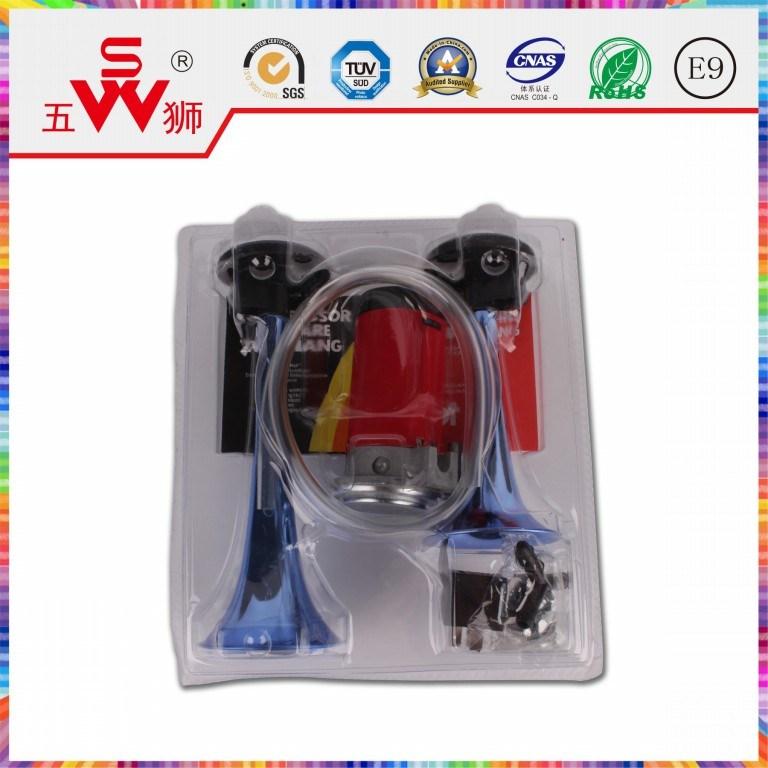 Automobile Parts ODM Speaker Horn