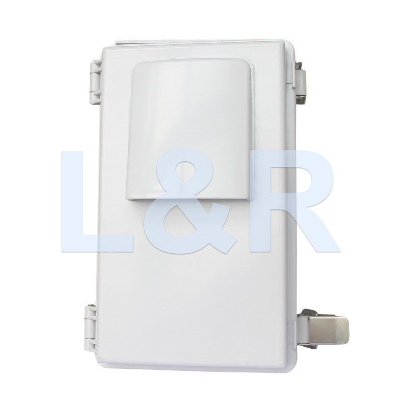 Mirco Circuit Breaker Box MCB Enclosure / MCB Distribution Box