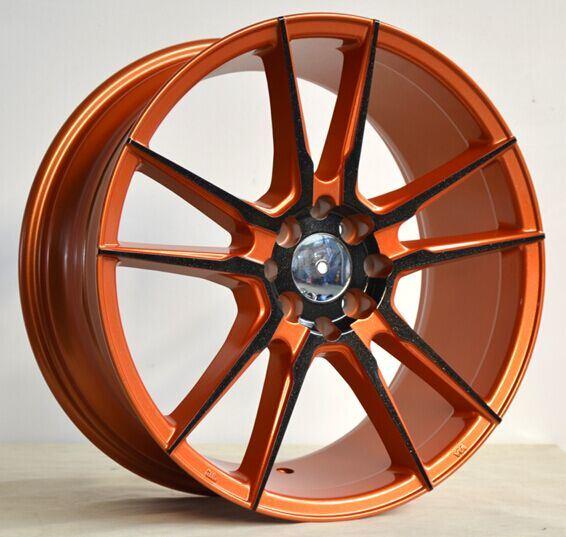 Alloy Wheel, Straight Rim, Alloy Wheel