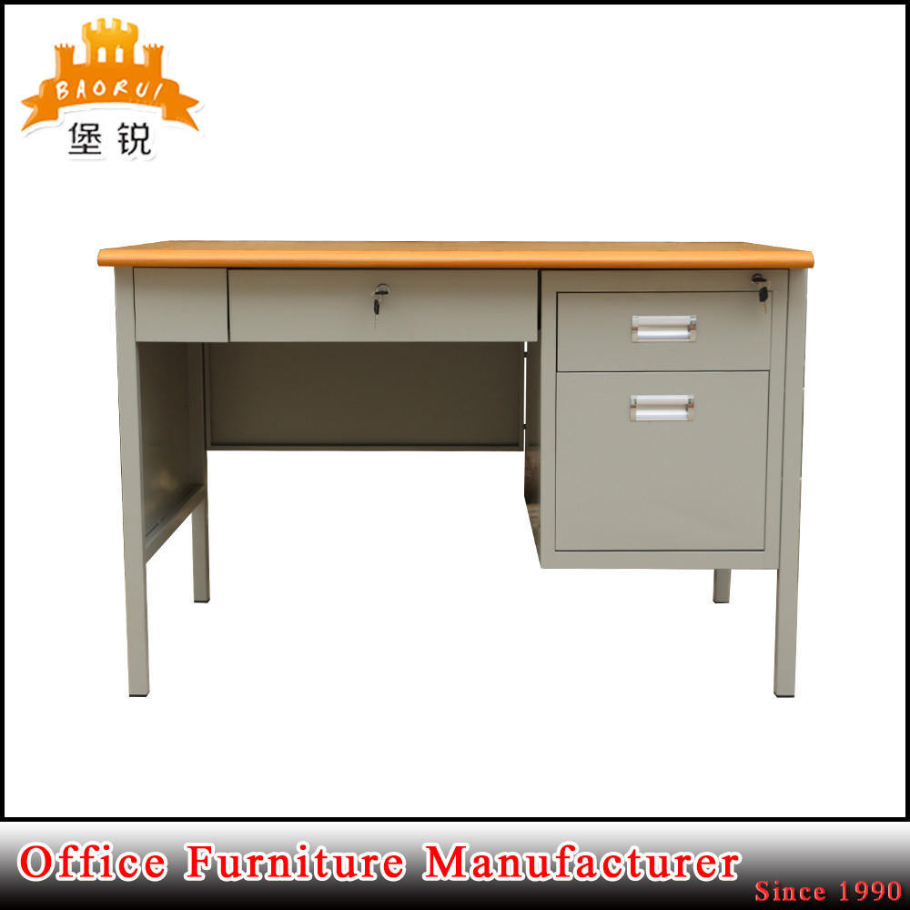 Jas-050 Metal Executive Office Computer Height Adjustable Table