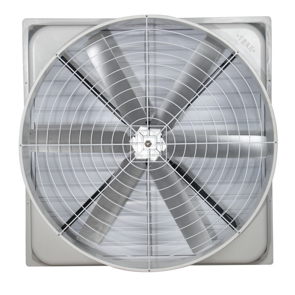 China air circulation fans for industrial greenhouse for Air circulation fans home