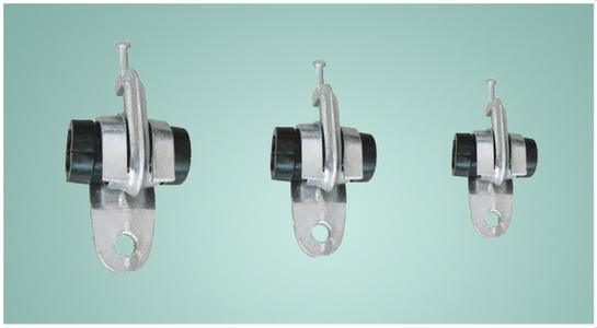 Aerial High Voltage Cable : China suspension clamps for low voltage aerial bundled