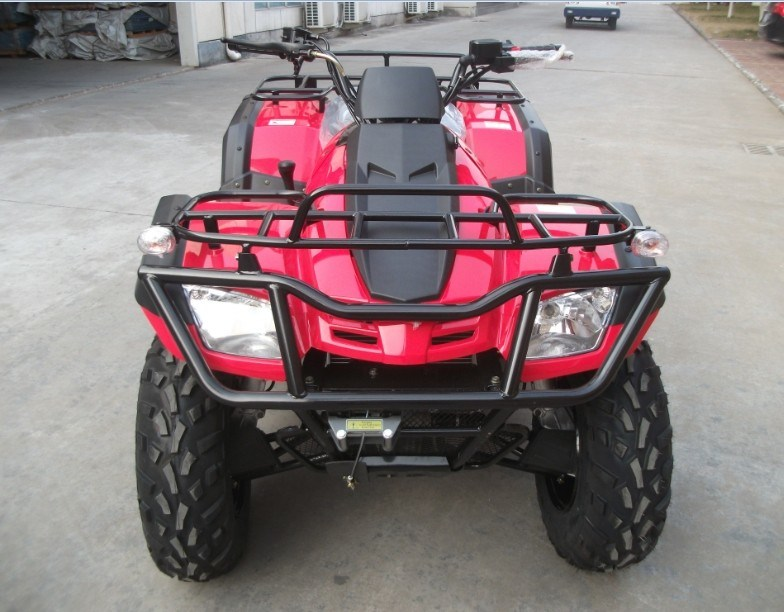 4X4wd ATV, 300cc ATV with EPA/EEC