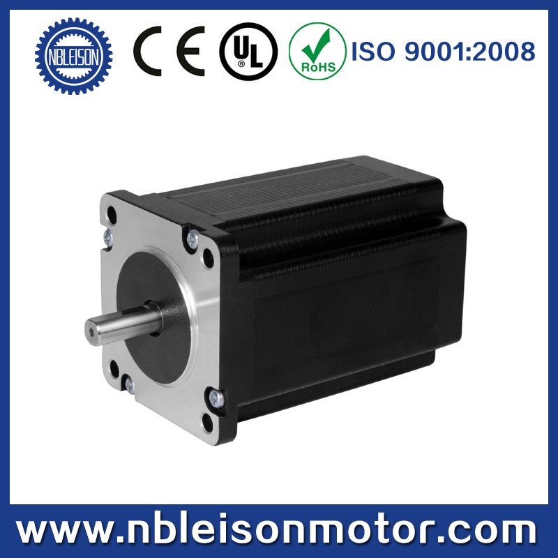 China 5 Phase Nema 24 China Stepper Motor Photos