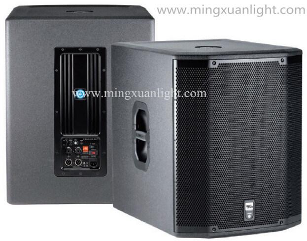 Professional PA Active Line Array Speaker Prx600 PA System PRO Audio (YS-2001)