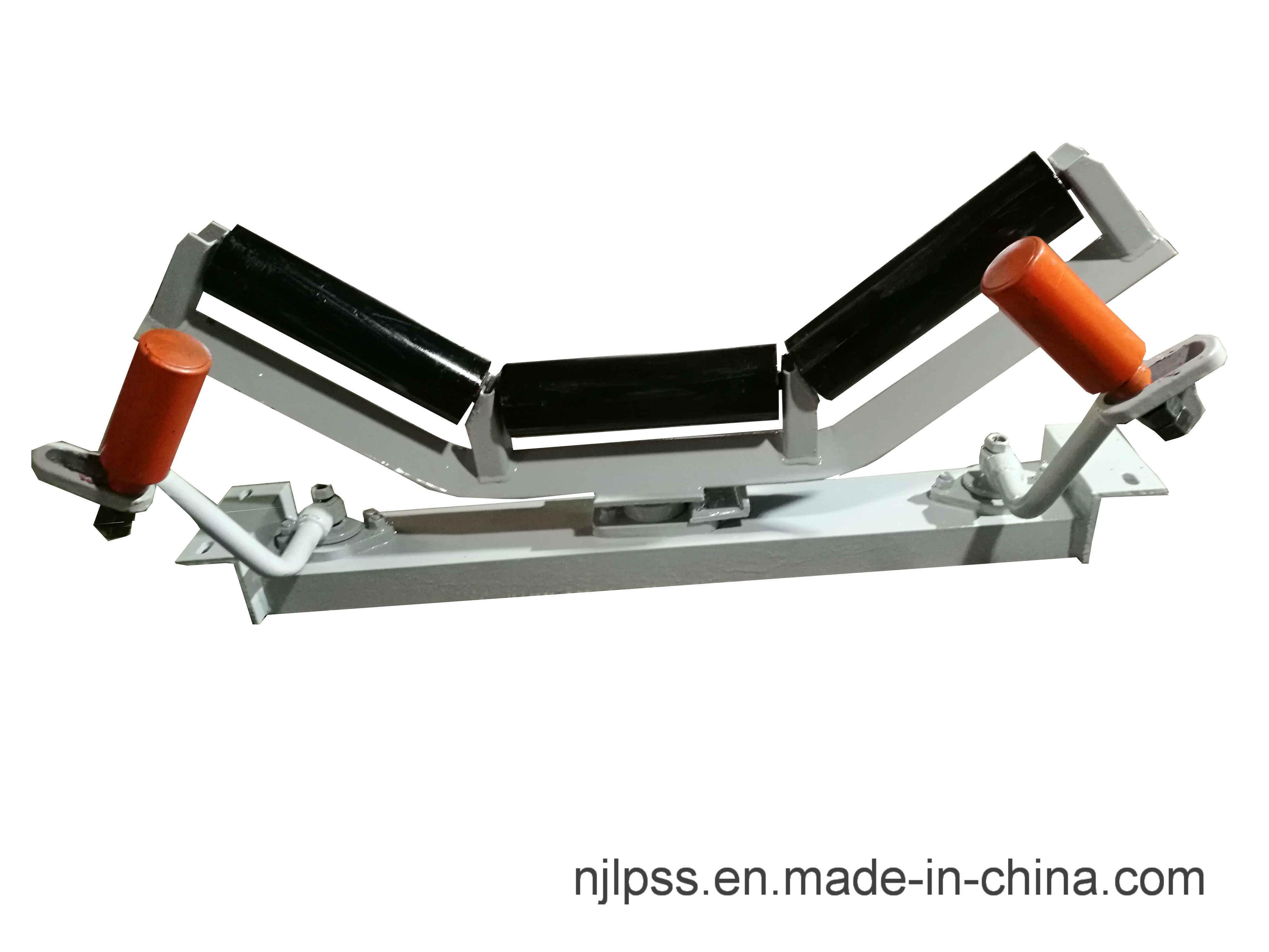 Carrier Self Aligning Roller Group for Belt Conveyor Dtd-S