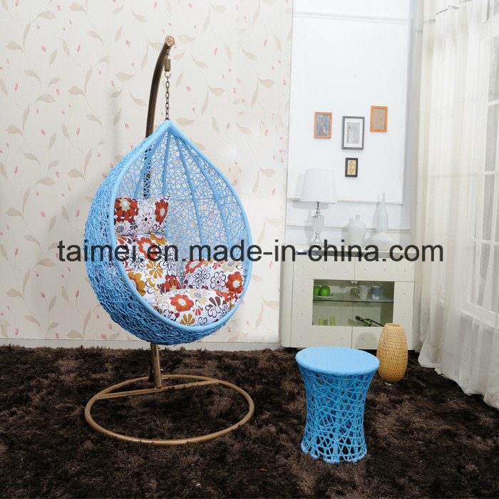 Bird′s Nest Rocking Chair Swing Chair