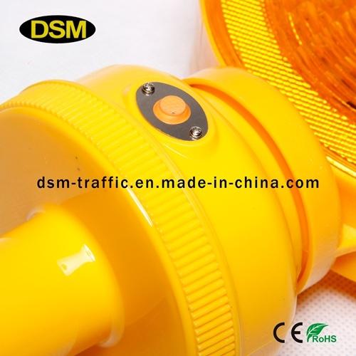 Solar Warning Light (DSM-7T)