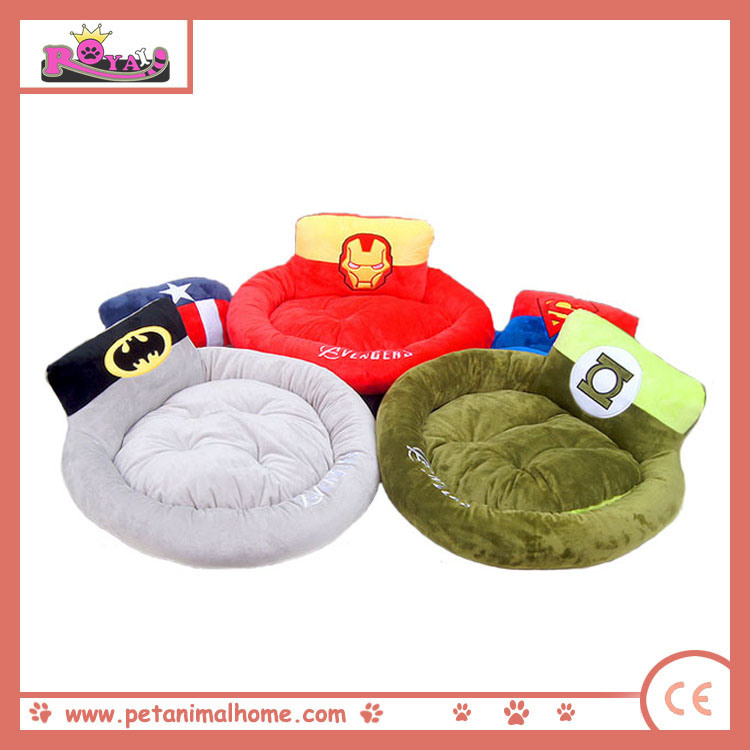 Cartoon Pet Bed for Dogs