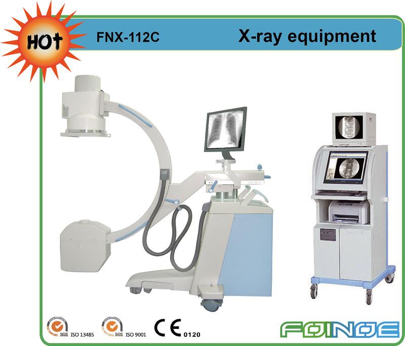 Foinoe X-ray Machine Prices Fnx112c