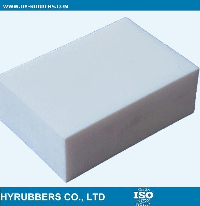 100% Virgin Pure PTFE Teflon Sheet
