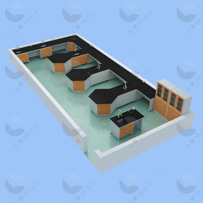 China Biology Lab Design Laboratory Bench China