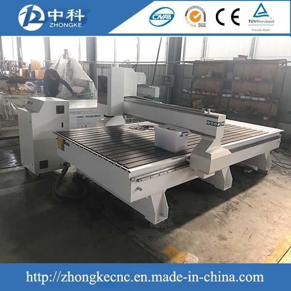 Wood Door Making CNC Engraving Machine