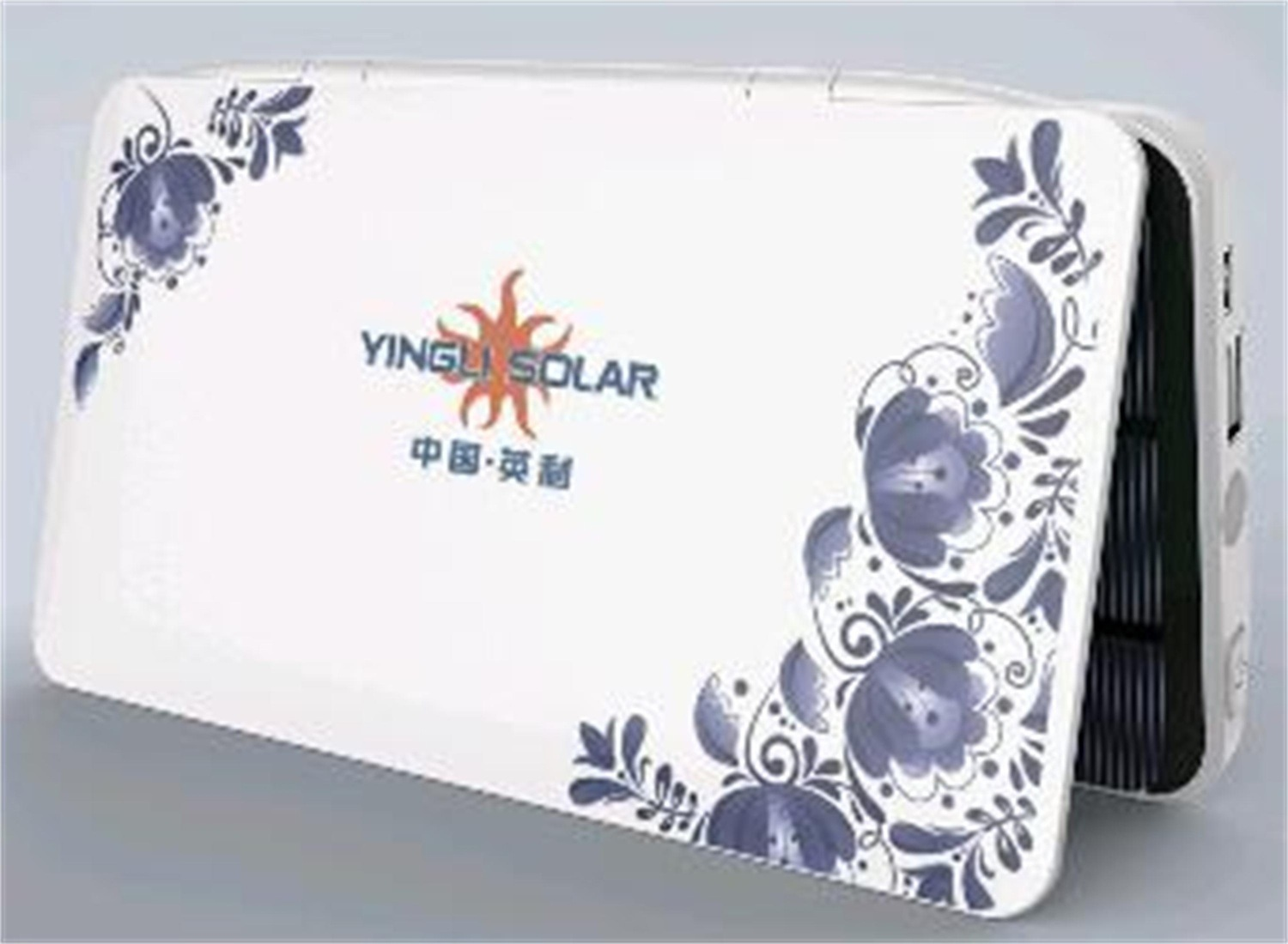 Fashion Solar Power/Energy Mobile Bank/Charger for Travel