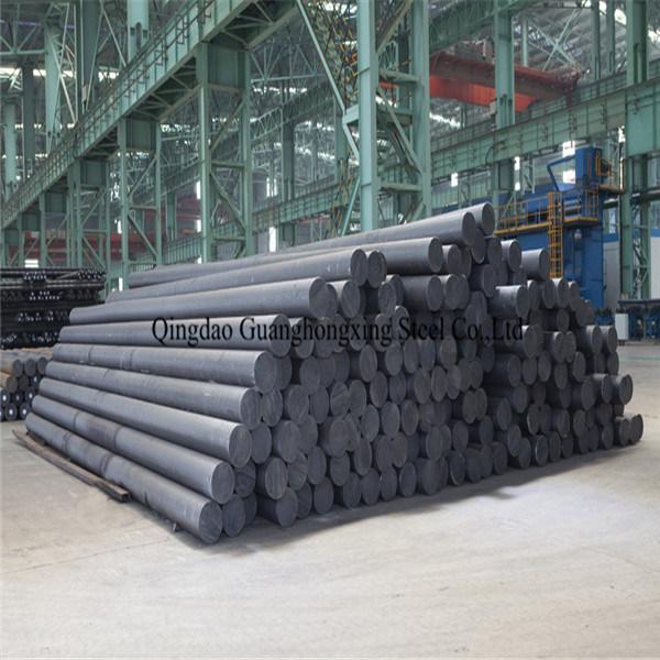 GB35mn2, 35mn2a, 35mn2e, ASTM1335, JIS Smn438, Alloy Round Steel