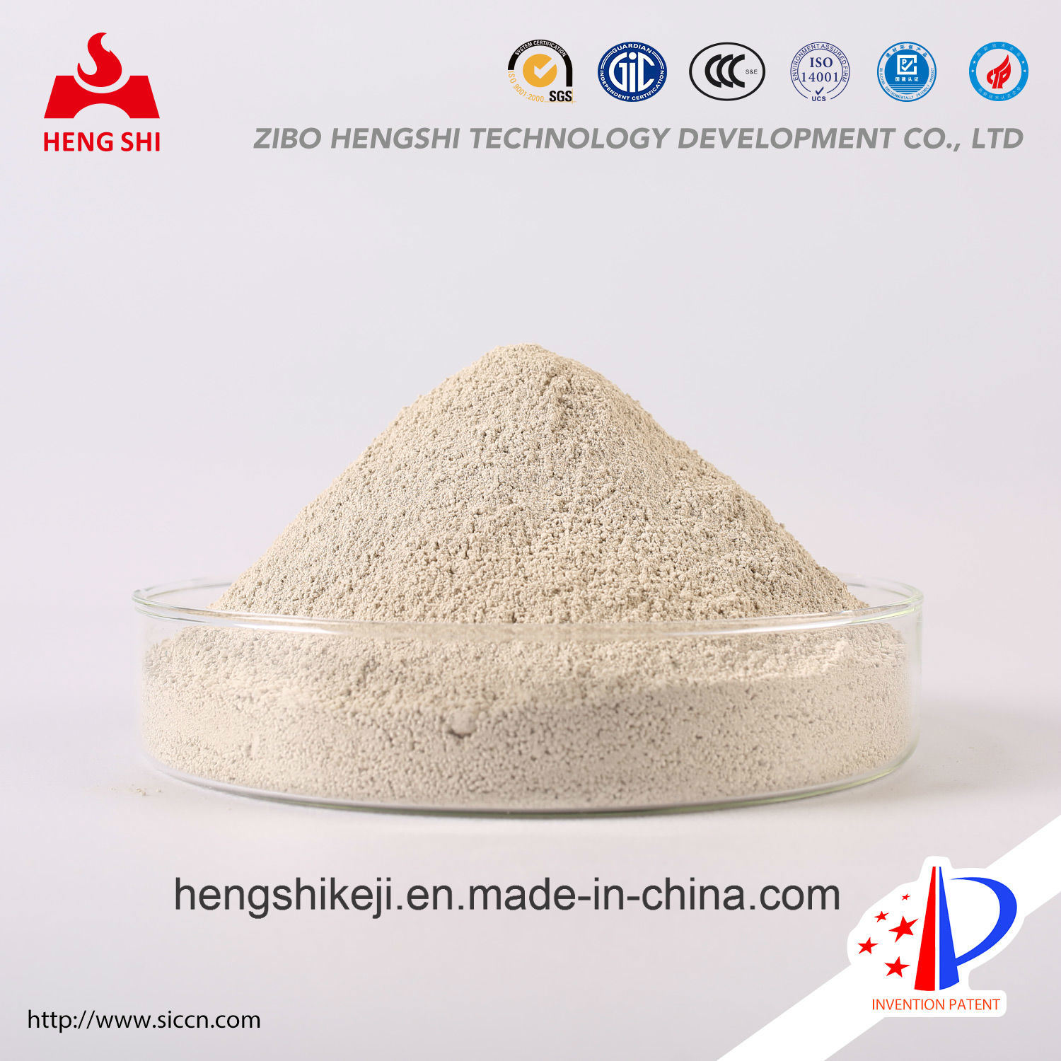 Refractory Si3n4/Silicon Nitride Powder for Ceramic Material