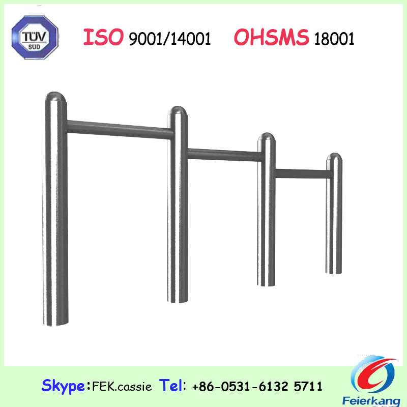 304L Stainless Steel Leg Outdoor Playground Equipment