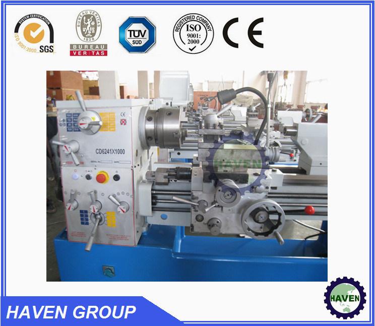 Mini Manual Lathe Machine In China Metal Lathe