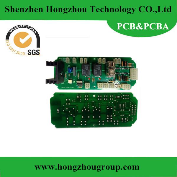 Custom Made Printed Circuit Board