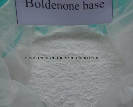 Raw Material High Quality Boldenone Undecanoate Steroid Powder