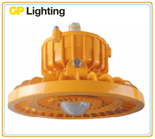 50W IP65 LED Explosion-Proof Light for Professional Lighting (BAD60-40B)