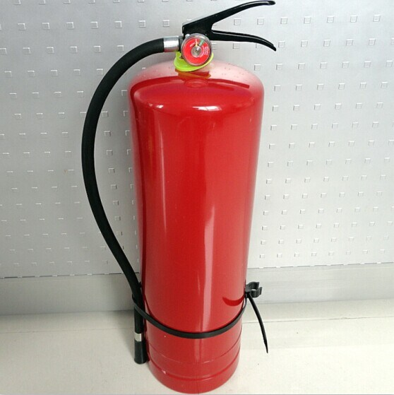 Dry Powder Fire Extinguishers (Bt 7001)